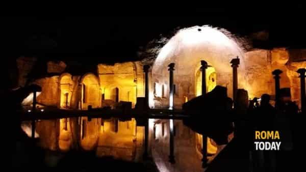 Visita guidata a Villa Adriana