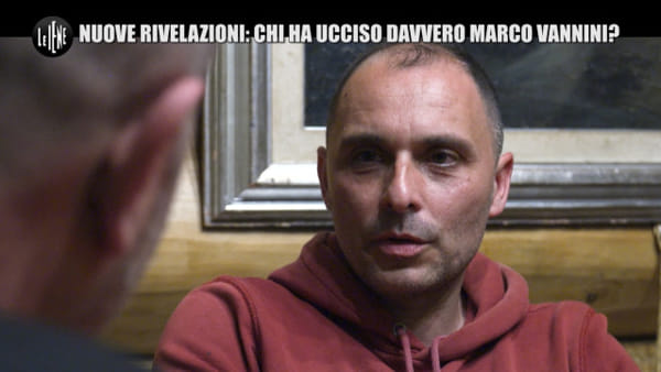 """Omicidio Vannini: """"Il maresciallo mi disse che a sparare non è stato Antonio Ciontoli, ma il figlio"""""""