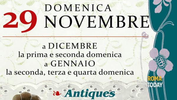 Il 29 Novembre nasce Via Salaria 138