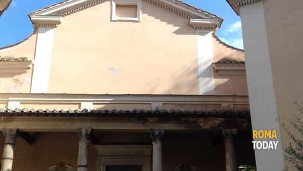 Roma da scoprire: gli Oratori del Celio
