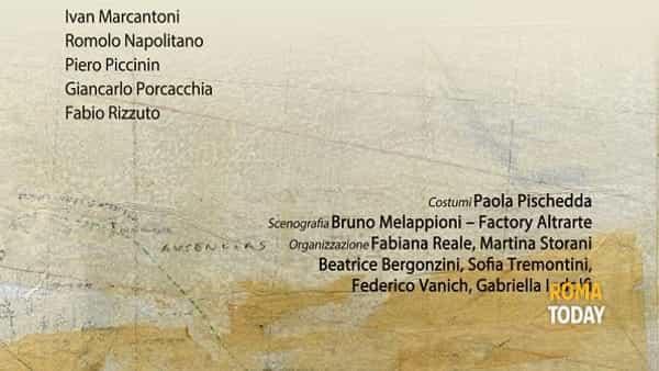 """""""Tempo Binario"""" al Teatro Comunale Ramarini di Monterotondo"""