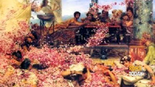 Divertimenti e vita notturna nell'antica Roma