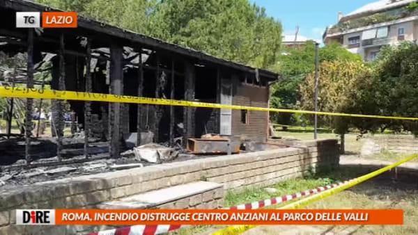 Tg Roma e Lazio, le notizie del 13 giugno 2019