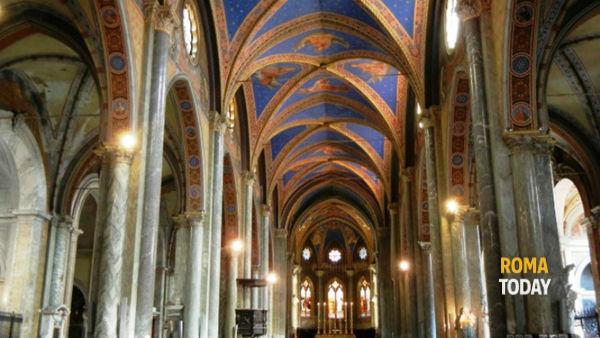 Convento di S. Maria sopra Minerva