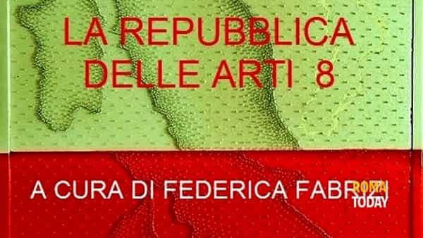 La Repubblica delle Arti 8