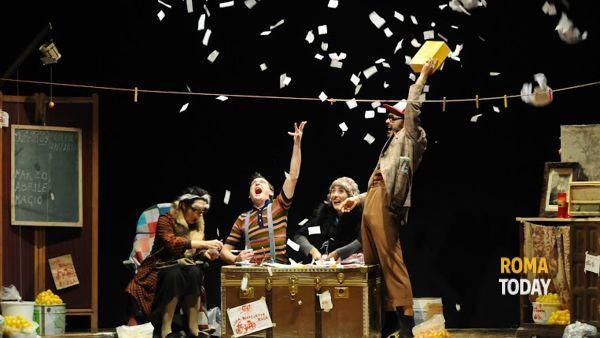 Casa dei Teatri, al via la stagione 2014-2015: ecco le novità