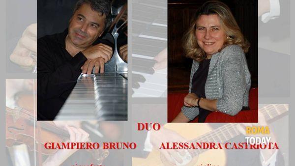 Incontri Musicali del Visconti: 18 marzo