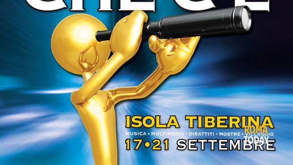 """Ad Atreju, Claudio Sabelli Fioretti e Giorgio Lauro in """"Un Giorno da Pecora Live"""""""