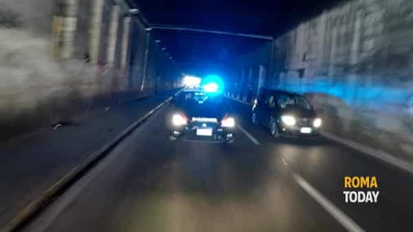 VIDEO | Termini sorvegliata speciale: 10 arresti in poche ore