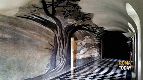l Convento di Trinità dei Monti