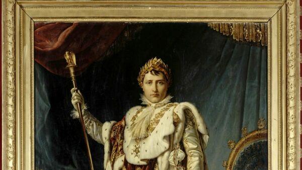 Napoleone e il mito di Roma, la mostra riapre i Mercati di Traiano