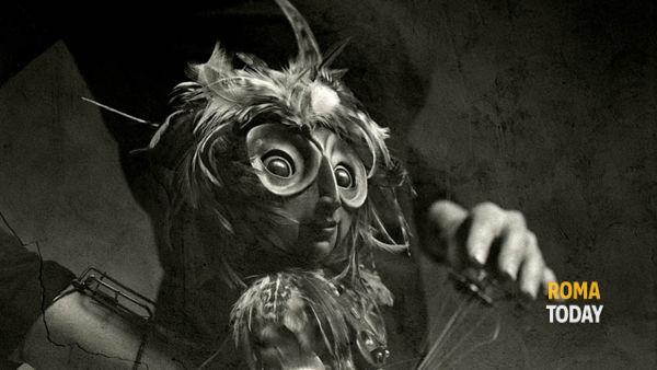 Trucioli di Coppelia Theatre e Horror Vacui Project