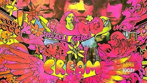 Jailbreak, tribute to Eric Clapton con i Mr.Cream
