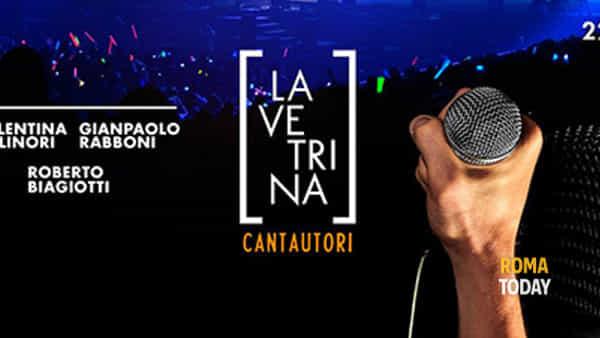 La Vetrina Cantautori @Fauno 3.0
