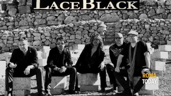 Lace Black in concerto al Killoy Reloaded Rock Club