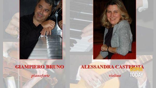 Incontri Musicali del Visconti