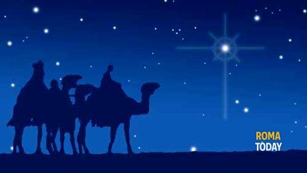 """Amahl e gli ospiti noturni"", un'opera di Natale"