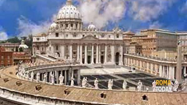 La Basilica di San Pietro, visita guidata per bambini