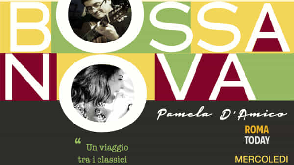 Bossa Nova Live Cocktail