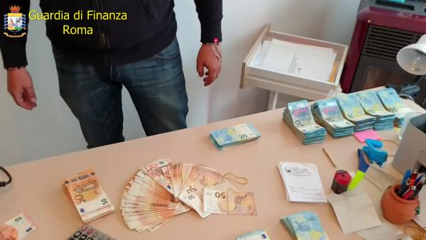 VIDEO | Gasolio a prezzo low cost dalla Slovenia, ecco come lo trasportavano a Roma