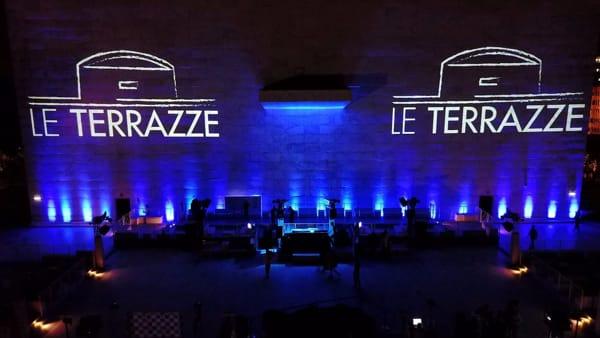 """""""Le Terrazze"""", la Disco diventa Cocktail bar danzante nell'estate 2020"""