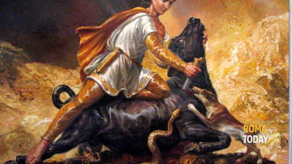 I Misteri di Mithra: il Mitreo del Circo Massimo