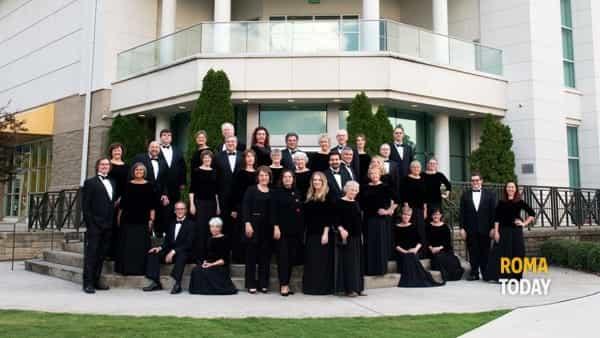 Concerto di musica sacra e spirituals a S. Eustachio