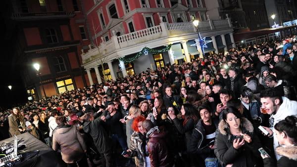Il Capodanno a Cinecittà World è stellare: concerti, dj set, luci e attrazioni