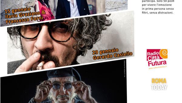 """A tu per tu con Gerardo Casiello e """"Alcuni piccoli film"""""""