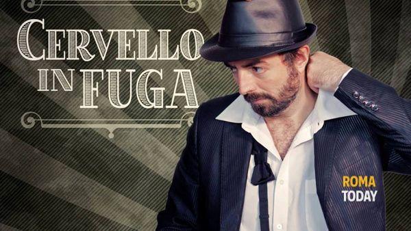 """PIJI Presenta alla Moderna il singolo """"Cervello in Fuga"""""""