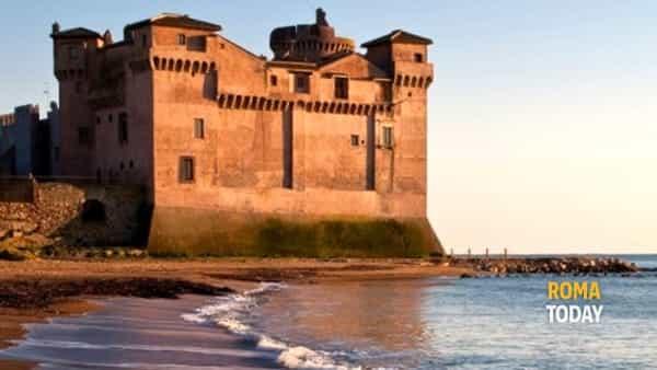 Pizzica e taranta al Castello di Santa Severa