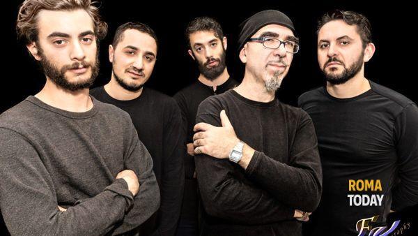 ZY Project sul palco della Casa del Jazz di Roma