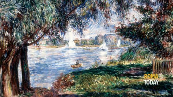 Impressionisti Segreti. Visita Guidata Didattica alla Mostra