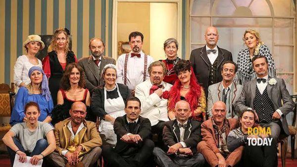 A grande richiesta il Teatro comico napoletano all'Anfitrione fino a fine novembre