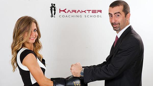 Scopri il Coach che è in te!