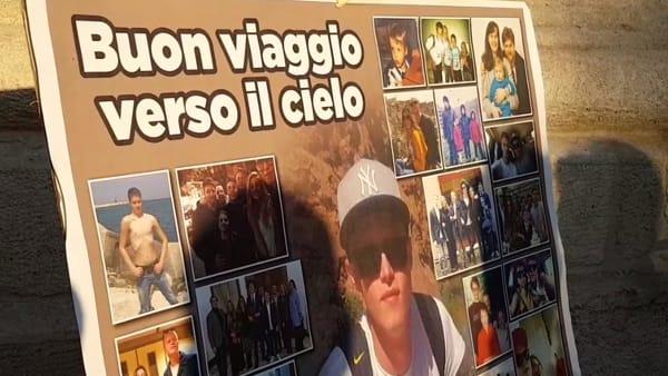 Francesco Ginese torna nella sua Foggia. Oggi i funerali del ragazzo morto alla Sapienza