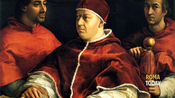 I Papi che cambiarono il volto di Roma visita guidata 9 marzo 2014