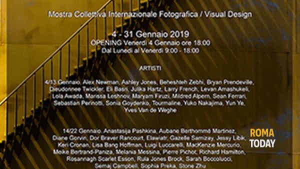 SHADOWS. Mostra Collettiva Internazionale Fotografica / Visual