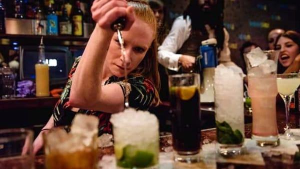 Mediterranean Inspirations: Gin Mare firma la competizione per bartender