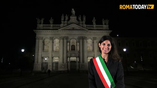 VIDEO | Nuova illuminazione per la Basilica di San Giovanni in Laterano