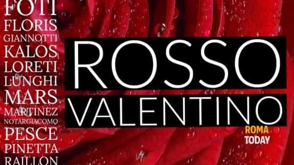 """""""Rosso Valentino"""" II edizione - Collettiva d'Arte"""
