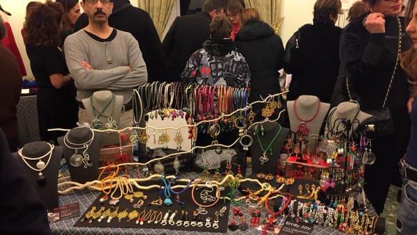 Officine Creative Market a Villa Mercadante: c'è il Superweekend