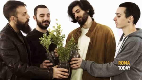 "I Botanici live al San Belushi con ""Solstizio"", influenze emocore e post-punk"