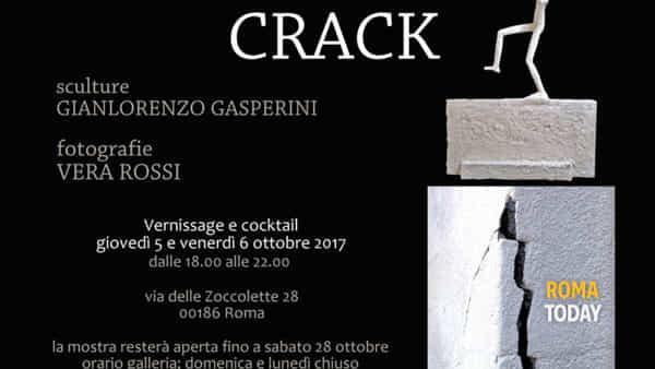 Crack alla RvB ARTS