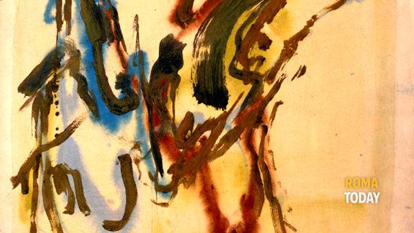 """Luigi Boille. """"La pittura: un linguaggio in divenire"""""""