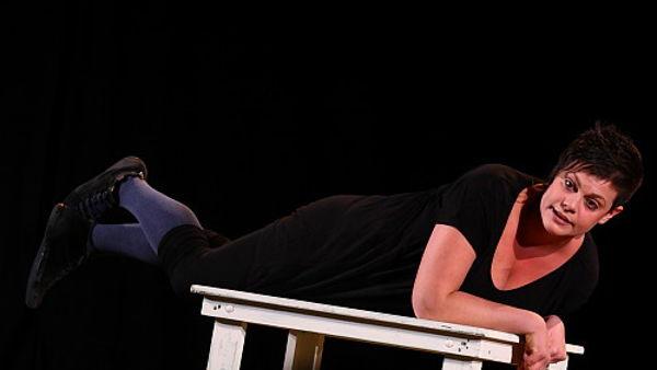 Il ritratto della salute al Teatro Argot Studio