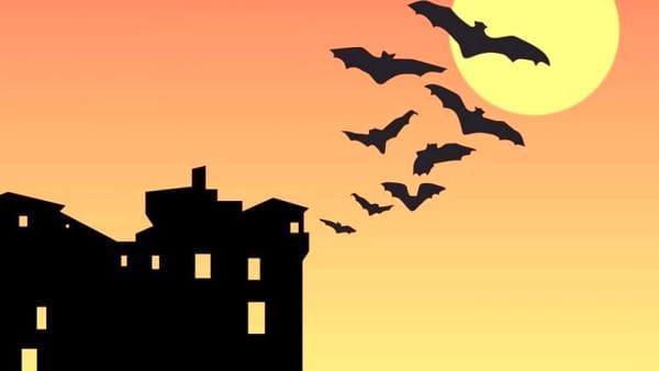 Halloween al Castello di Santa Severa: relitti e segreti