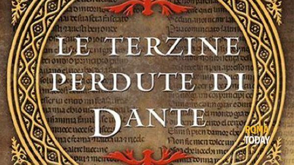"""""""Le terzine perdute di Dante"""", il nuovo libro di Bianca Garavelli a Palazzo Firenze"""