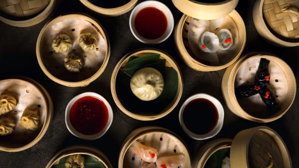 """Il gelato di """"Come il Latte"""" raggiunge la cucina giapponese di """"Dao"""": tris-degustazione gratuita"""