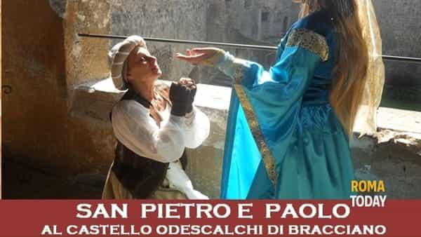 San Pietro e Paolo al Castello di Bracciano